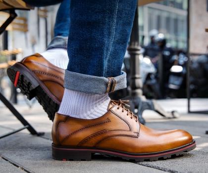 premium selection ae3d9 41b4d Kollektion - LLOYD Shoes